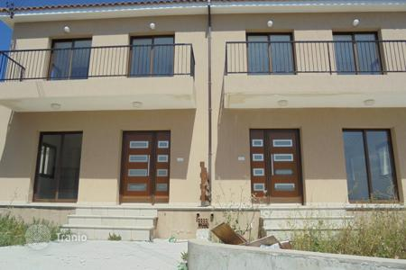 Residential for sale in Kathikas. Three Bedroom Semi Detached house in Kathikas