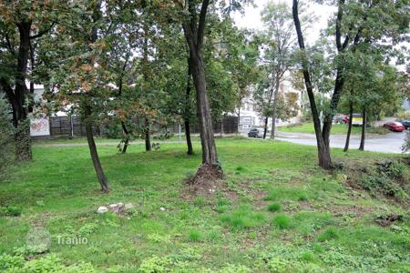 Land for sale in Prague. Development land - Praha 10, Prague, Czech Republic