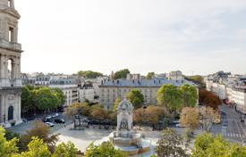 Paris 6th District – A 75 m² apartment enjoying a truly exceptional view for 2,300,000 €