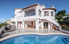 Property for sale in Murla. Villa – Murla, Valencia, Spain