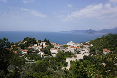 5 bedroom houses by the sea for sale in Budva. Townhome – Budva, Montenegro
