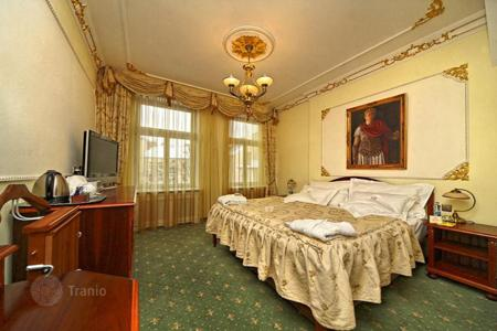 Commercial property for sale in Praha 5. Hotel - Praha 5, Prague, Czech Republic