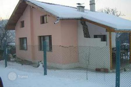 Cheap property for sale in Sofia region. Townhome – Botevgrad, Sofia region, Bulgaria