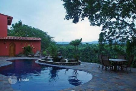 Luxury residential for sale in San Jose. One of a kind Spanish Colonial Luxury home + 2 apartments in Santa Ana, Costa Rica