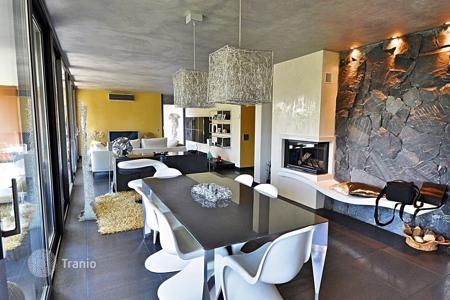 Luxury 4 bedroom apartments for sale in Central Europe. Penthouse – Agno, Ticino, Switzerland