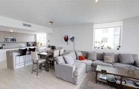 Residential for sale in North America. New three-bedroom apartment with ocean views, Sunny Isles Beach, Florida, USA