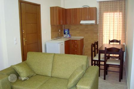 Property for sale in Ormylia. Apartment – Ormylia, Administration of Macedonia and Thrace, Greece