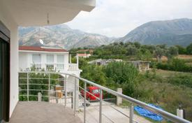 New homes for sale in Bar. Apartments with terrace and balcony in a new residential complex with pool and parking, in a quiet area Polje, in Bar, Montenegro