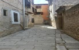 Cheap houses for sale in Istria County. House in row. VODNJAN