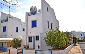2 bedroom houses for sale in Protaras. Two Bedroom Villa With Walking Distance To The Beach — Reduced