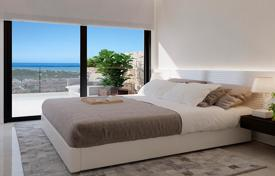 Residential for sale in Gran Alacant. 3 bedroom apartments with sea views in Gran Alacant