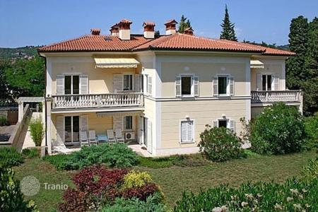 Luxury residential for sale in Piran. Townhome – Seča, Piran, Slovenia
