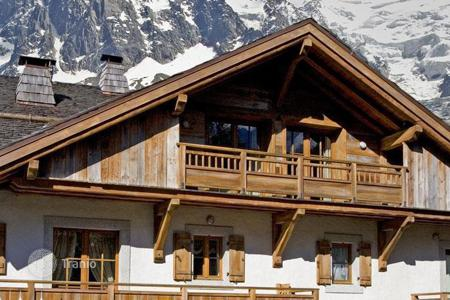 Apartments to rent in Europe. Apartment – Chamonix, Auvergne-Rhône-Alpes, France