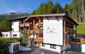 Apartments to rent in Central Europe. Apartment – Solden, Tyrol, Austria