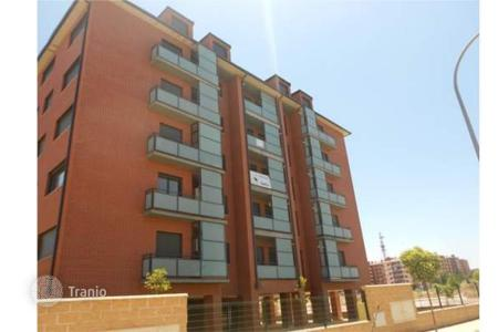 Cheap apartments for sale in Zamora. Apartment – Zamora, Castille and Leon, Spain