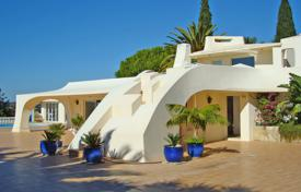 Unique villa situated on 50.000m² plot, Mexilhoeira Grande, West Algarve for 2,159,000 $