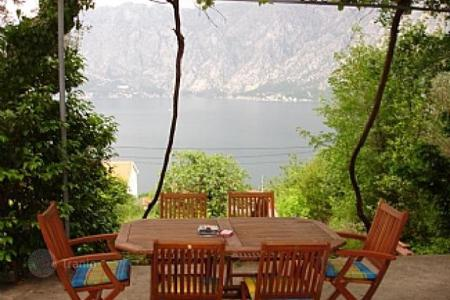3 bedroom houses by the sea for sale in Kotor. Townhome - Kotor (city), Kotor, Montenegro