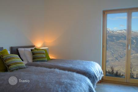 Property to rent in Central Europe. Detached house – Nendaz, Valais, Switzerland