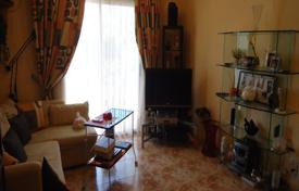 Coastal residential for sale in Yeroskipou. Too bedroom maisonette with sea view