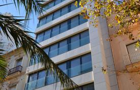 Apartment in the new building on Dr. Gadea avenue, Alicante for 600,000 €