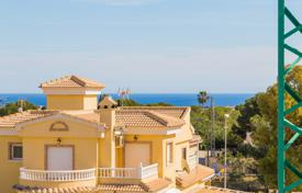 Residential for sale in Campoamor. Terraced house – Campoamor, Valencia, Spain