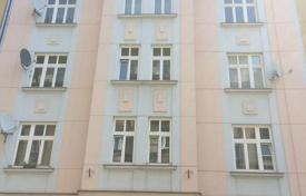 Cheap property for sale in Karlovy Vary. Apartment – Karlovy Vary, Czech Republic