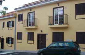 Cheap townhouses for sale in Tenerife. Terraced house – San Cristobal de La Laguna, Canary Islands, Spain