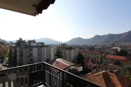 1 bedroom apartments by the sea for sale in Lake Como. Apartment – Lake Como, Lombardy, Italy