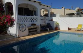 3 bedroom houses for sale in Faro. Charming 3 bedroom detached villa offering flexible basement accommodation, Praia da Luz