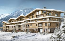 Property for sale in Chatel. Apartment – Chatel, Auvergne-Rhône-Alpes, France