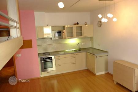 Cheap residential for sale in Prague. Apartment – Prague, Czech Republic