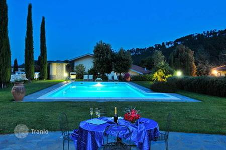 Luxury houses for sale in Buti. Villa – Buti, Tuscany, Italy