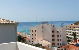 Residential for sale in Budens. Converted villa divided into 3 apt with sea views & fantastic rental potential, Salema