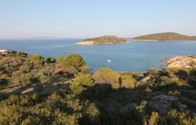 Coastal development land for sale overseas. Development land – Sithonia, Administration of Macedonia and Thrace, Greece