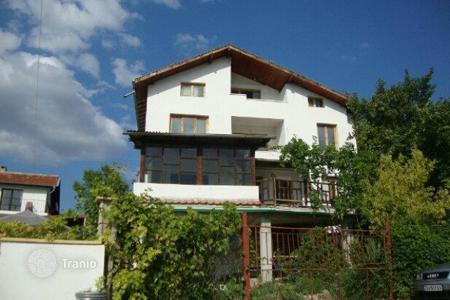 Cheap residential for sale in Dobrich Region. Townhome – Balchik, Dobrich Region, Bulgaria
