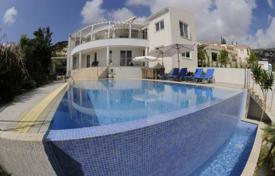 4 bedroom houses for sale in Paphos. Luxury 4 Bedroom Villa, Private Surroundings, Deeds Ready — Peyia