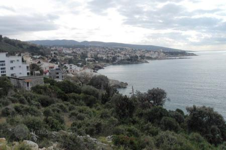 Coastal development land for sale in Dobra Voda. Development land – Dobra Voda, Bar, Montenegro