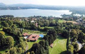 Villa – Lake Como, Lombardy, Italy for 7,800,000 €