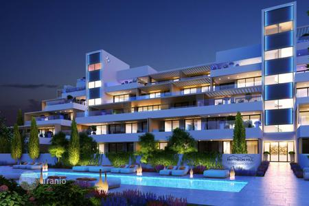 3 bedroom apartments for sale in Mesa Geitonia. Apartment – Mesa Geitonia, Limassol, Cyprus