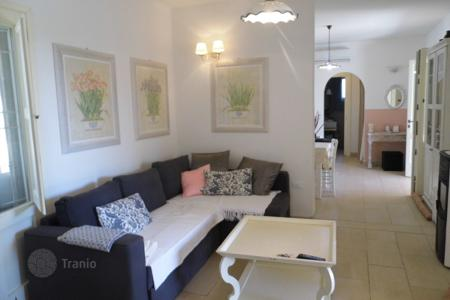 3 bedroom houses for sale in Apulia. Villa with two terraces and a garden, close to the sea, Salve, Italy