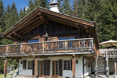 Residential to rent in Switzerland. Chalet – Bagnes, Verbier, Valais,  Switzerland