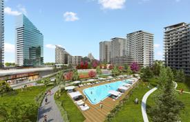 Property for sale in Western Asia. Apartment – Istanbul, Turkey