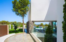 Residential for sale in Finestrat. Villa of 3 bedrooms in Finestrat