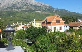 2 bedroom houses for sale in Dobra Voda. House in Montenegro, in the village of Dubrava