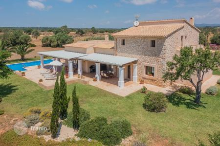 Residential for sale in Campos. Villa – Campos, Balearic Islands, Spain