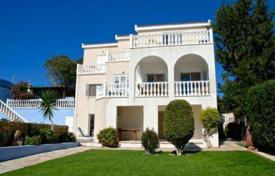 Coastal houses for sale in Paphos. 3 Storey, 5 Bedroom Villa, Ideal Investment or Family Home — Coral Bay