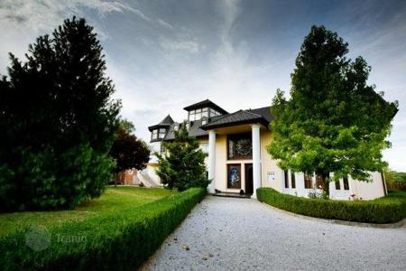 Luxury houses for sale in City of Zagreb. House EXLUSIVE VILLA — READY TO MOVE IN!
