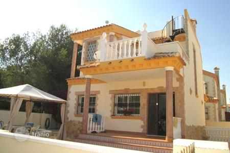 Houses for sale in Los Dolses. Villa/ Detached of 3 bedrooms in Orihuela Costa