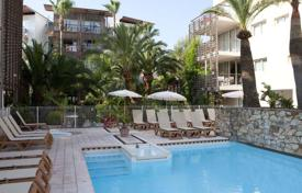 Apartments with pools for sale in France. Apartment – Antibes, Côte d'Azur (French Riviera), France
