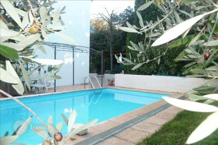 4 bedroom houses for sale in Languedoc - Roussillon. Villa - Montpellier, Languedoc - Roussillon, France